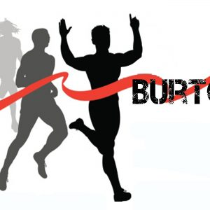 Burton 10 Mile Race Cancellation Graphic
