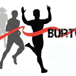 Burton 10 Mile Race Cancellation Graphic